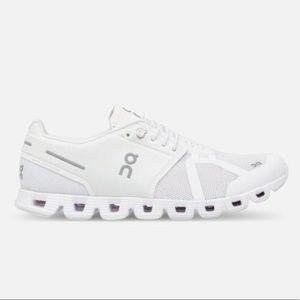 On Running women's white size 6